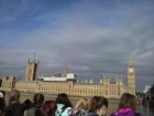 Welcome to London 2 - Houses of parliament
